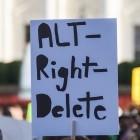 Nach Anschlag in Charlottesville: Nazis raus - aber nur aus PR-Gründen