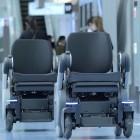 Erste Tests: Autonome Rollstühle sollen Krankenhäuser erobern