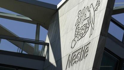 Nestlé hat Ärger mit Atari.
