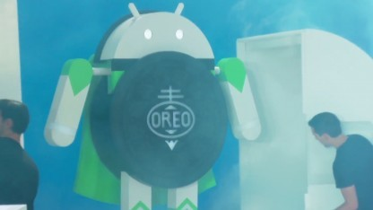 Android Oreo geht an den Start