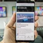Galaxy Note 8 im Hands on: Auch das Galaxy Note sieht jetzt doppelt - für 1.000 Euro