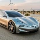 EMotion: Fisker-Elektroauto soll in 9 Minuten Strom für 200 km laden