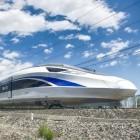 High Speed Rail: Chinas Züge fahren bald wieder mit 350 km/h