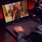 HP: Omen-X-Laptop ist ein 4K-Klotz mit übertakteter GTX 1080
