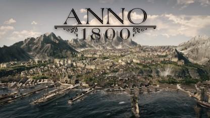 Artwork zu Anno 1800