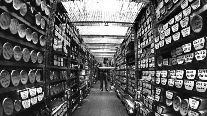 Das Dateisystem Refs soll Daten sicher speichern können.