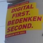 Bundestagswahl 2017: Wenn das Digitalisierungs-Neuland zur Chefsache wird