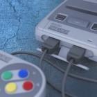 SNES Classic Mini: Mario, Link und Samus machen den Moonwalk