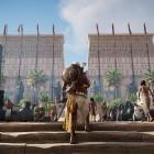 Assassin's Creed Origins angespielt: Ermittlungen in der stinkenden Stadt