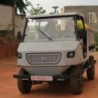 aCar: Elektroauto für Afrika entsteht in München