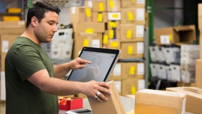 Chrome Enterprise ist speziell für Unternehmen gedacht.