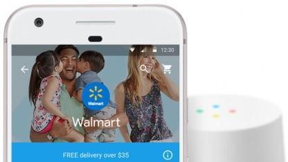 Auch Walmart ist jetzt Partner von Google Express.