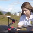 Drohnenlieferungen: In Island fliegen bald Pizza und Bier