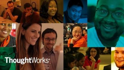 Thoughtworks engagiert sich für soziale Gerechtigkeit und für Diversität in der IT.