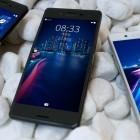 Sailfish X: Kostenpflichtiges Betriebssystem für Sonys Xperia X