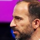Dara Khosrowshahi: Expedia-Boss soll neuer Uber-Chef werden