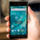 Xperia XZ1 im Hands on: Sony bringt Alternative zu eigenem Topsmartphone