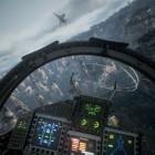 Ace Combat 7 Angespielt: Profiwetter für Arkadepiloten