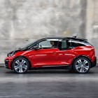 184 PS: BMW bringt i3s als Performance-Version seines Elektroautos