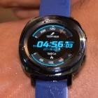 Gear Sport: Samsung präsentiert neue Fitness-Smartwatch