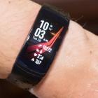 Gear Fit2 Pro: Samsung stellt Wearable für Schwimmer vor