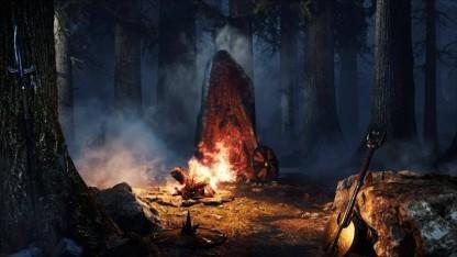 Bilder von Göttern, Menschen oder Monstern aus Rune Ragnarok gibt es noch nicht.