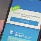 Fernsteuerung: Teamviewer ermöglicht Screen Sharing unter iOS 11