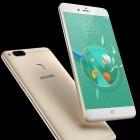 Diamond Alpha+: Archos zeigt Smartphone mit 128 GByte Speicher für 400 Euro