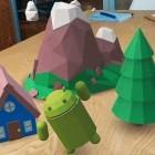 Google: Neues Augmented-Reality-SDK ARCore für Android vorgestellt