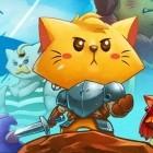 Mobile-Games-Auslese: Alchemisten, Katzen und 20-seitige Rollenspielwürfel