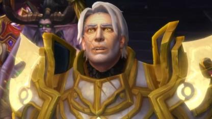 Schatten von Argus - so heißt das Update auf Version 7.3 von World of Warcraft.