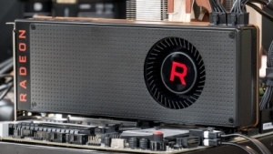 Radeon RX Vega 64 Air Cooled