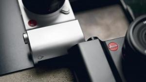 Leica TL2 bekommt nun mit Aufstecksucher keine Probleme mehr.