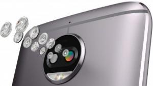 Das Moto G5S Plus bekommt eine Dual-Kamera.