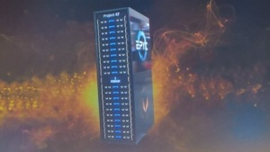 AMD zeigt Project 47