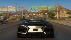 GTA 5 sieht mit Natural Vision Remastered relativ echt aus.