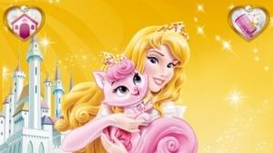 Disney Prinzessin: Palace Pets soll im Hintergrund Daten sammeln.