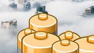 Durch den Cloud-Boom wächst auch der Bedarf an USVs.