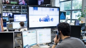 Kerpener Technikzentrum von Unitymedia