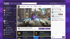 Die Desktop-App für Twitch bietet unter anderem mehr Geschwindigkeit.