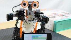 UBtech Astrobot
