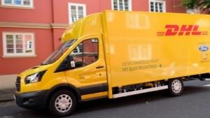 Soll autonom fahren können: der Streetscooter der Deutschen Post
