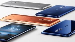 Nokia 8 mit Zeiss-Optik