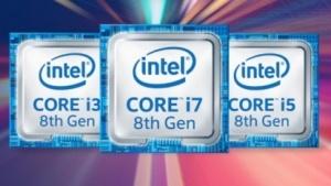 Coffe Lake bringt zwei zusätzliche Kerne für Core i3 und Core i5