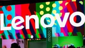 Lenovo mit Quartalsverlust