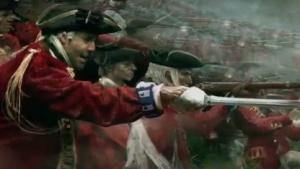 Artwork aus dem Teaser-Trailer von Age of Empires 4