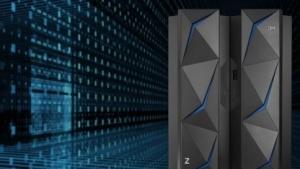 z14-Mainframe