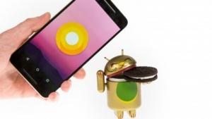 Googles Android 8.0 alias Oreo