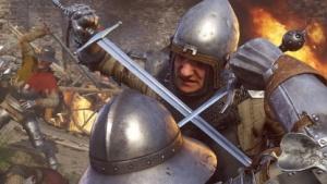 Kingdom Come Deliverance schickt den Spieler ins Mittelalter.