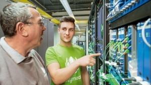 Technik bei Unitymedia